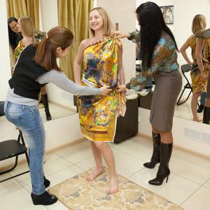 Ателье по пошиву одежды Борисоглебского