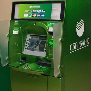 Банкоматы Борисоглебского