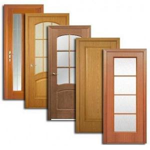 Двери, дверные блоки Борисоглебского