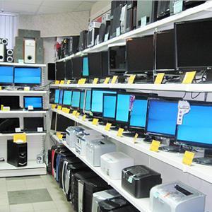 Компьютерные магазины Борисоглебского