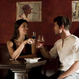 Рестораны, кафе, бары Борисоглебского