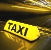 Такси в Борисоглебском