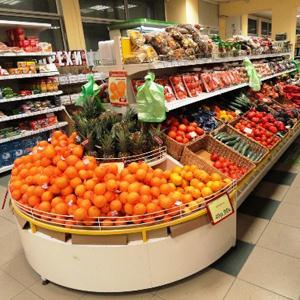 Супермаркеты Борисоглебского